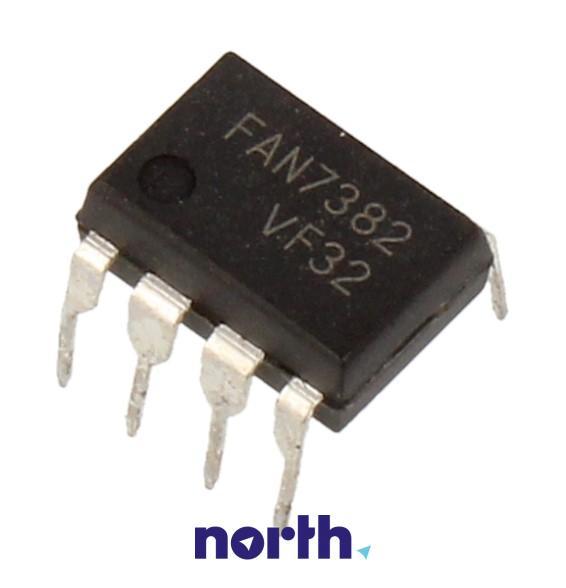 FAN7382N Układ scalony,0