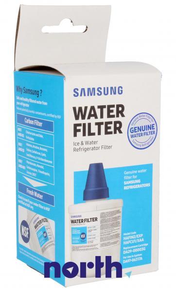 Filtr wody  do lodówki DA2900003G,0