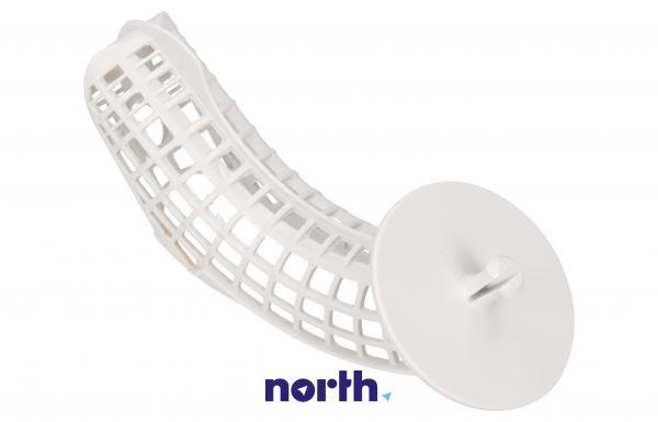 Filtr pompy odpływowej do pralki Electrolux 1240088029,1