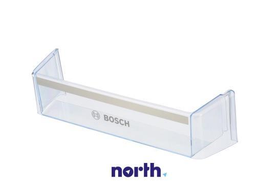 Balkonik | Półka na drzwi chłodziarki do lodówki Bosch 00674577,1