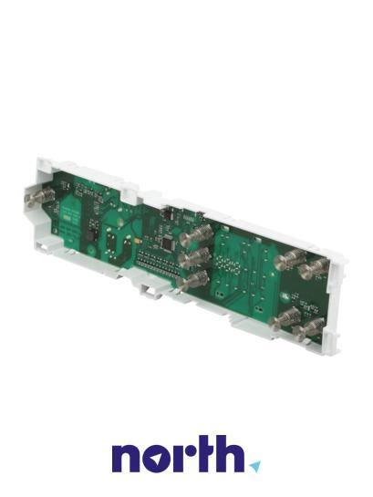 Moduł elektroniczny skonfigurowany do pralki 00675978,1