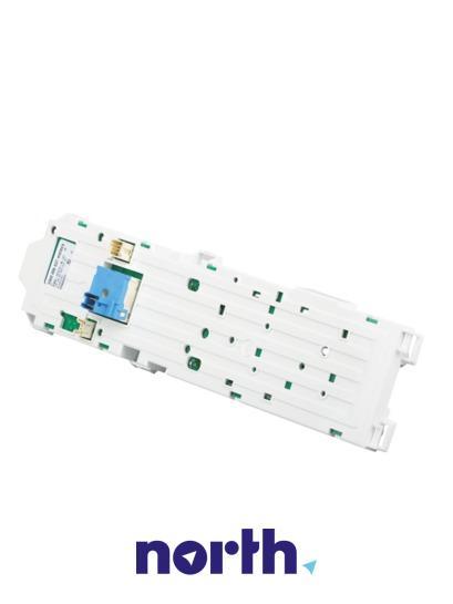 Moduł elektroniczny skonfigurowany do pralki 00675978,2