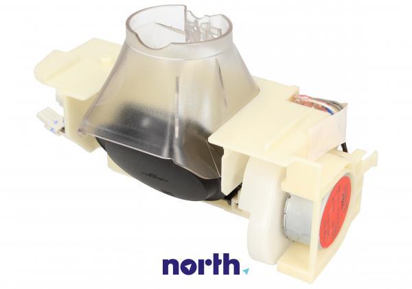 Zespół dźwigni dozownika kostkarki lodu do lodówki DA9706473A,0