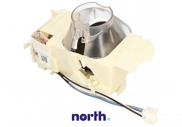 Zespół dźwigni dozownika kostkarki lodu do lodówki DA9706473A,1