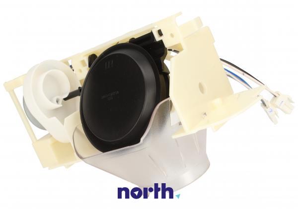 Zespół dźwigni dozownika kostkarki lodu do lodówki DA9706473A,2