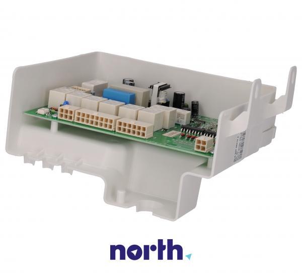 Moduł elektroniczny w obudowie do lodówki Whirlpool 480132101409,1