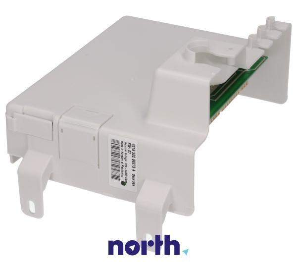 Moduł elektroniczny w obudowie do lodówki Whirlpool 480132101409,2
