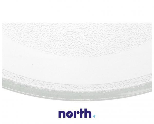 Talerz szklany do mikrofalówki 25.5cm Daewoo 3517203600,1