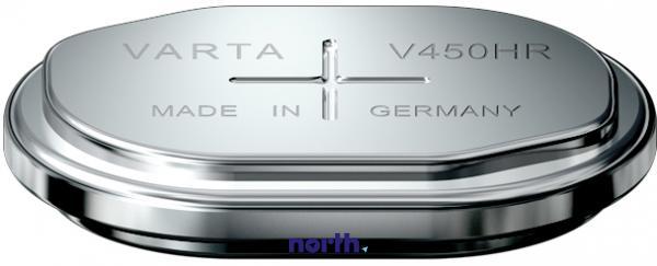 V450HR V450HR Bateria 1.2V 450mAh Varta (1szt.),0