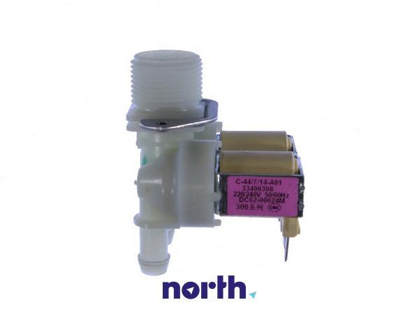 Elektrozawór podwójny do pralki DC6200024M,0