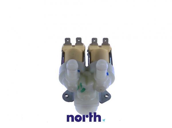 Elektrozawór podwójny do pralki DC6200024M,1