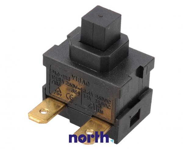 Przełącznik | Włącznik sieciowy do odkurzacza 2191305040,0