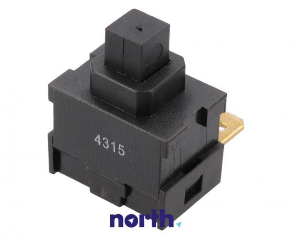 Włącznik sieciowy do odkurzacza - oryginał: 2191305040,1