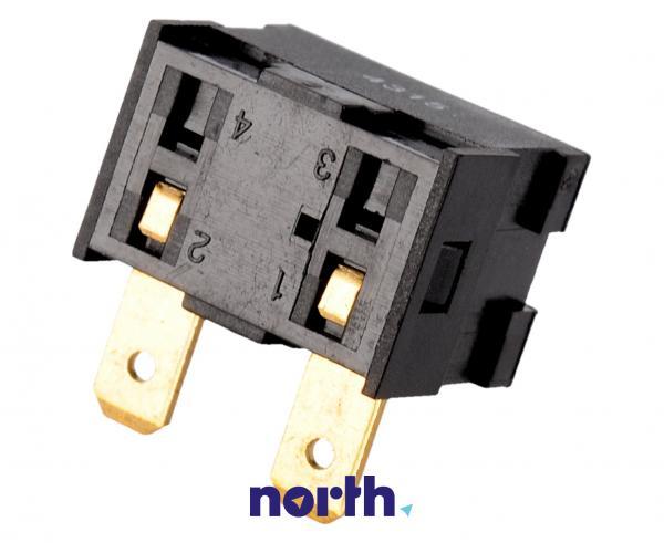 Włącznik sieciowy do odkurzacza - oryginał: 2191305040,2