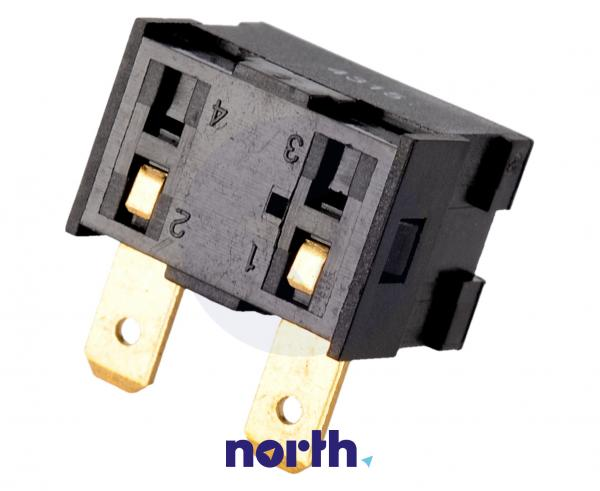 Przełącznik | Włącznik sieciowy do odkurzacza 2191305040,2