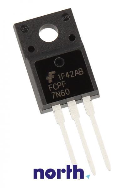 7N60 Tranzystor,0