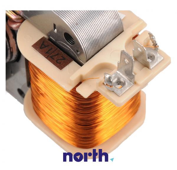 Silnik wentylatora górny do piekarnika DG3100009A,3