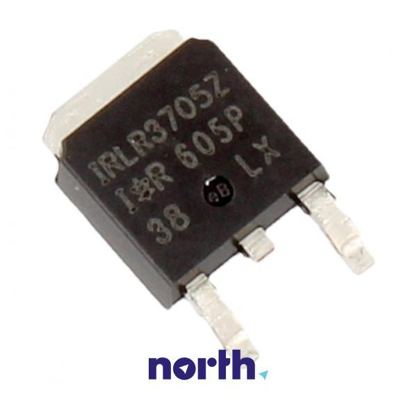 IRLR3705ZPBF Tranzystor D-PAK (N-CHANNEL) 55V 89A,0