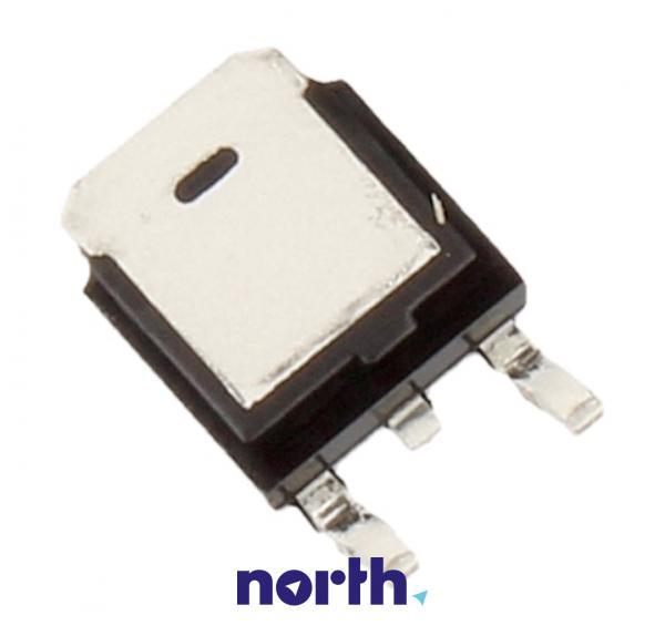 IRLR3705ZPBF Tranzystor D-PAK (N-CHANNEL) 55V 89A,1