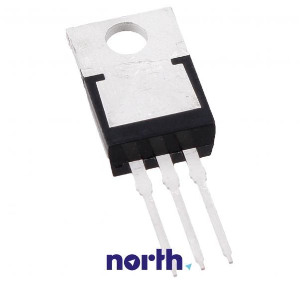 FQP5N60C Tranzystor TO-220 (n-channel) 600V 4.5A 23MHz,1