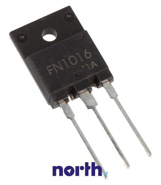 FN1016 Tranzystor 160V 8A 80MHz,0