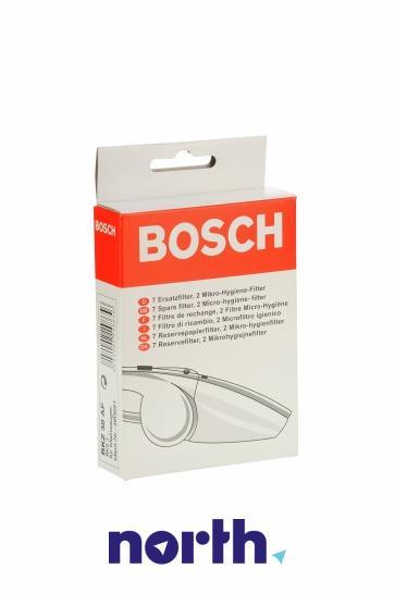 Worek do odkurzacza BKZ30AF Bosch 7szt. (+2 filtry) 00460691,2