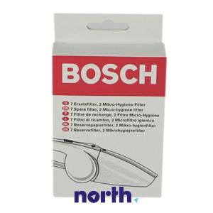 Worek do odkurzacza BKZ30AF Bosch 7szt. (+2 filtry) 00460691,3