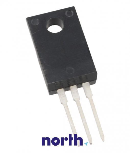 FQPF6N80C Tranzystor MOS-FET TO-220F (n-channel) 800V 5.5A 15MHz,1