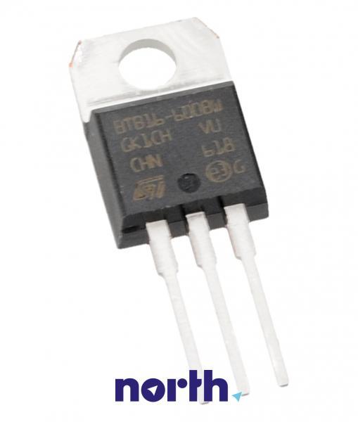 BTB16-600BW Triak BTB16600BW TO220AB,0
