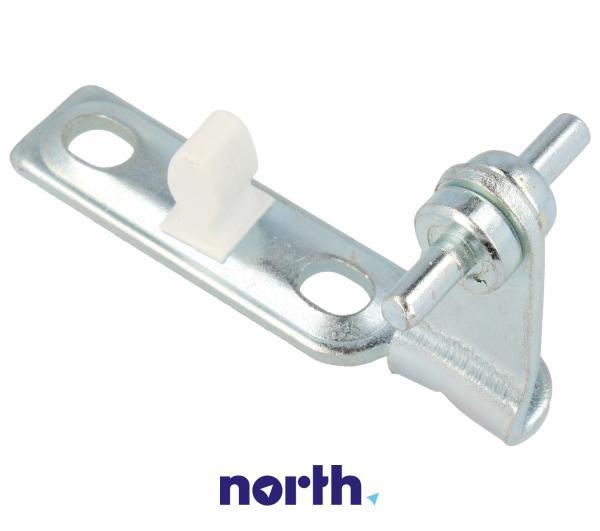 Zawias drzwi (środkowy) do lodówki Electrolux 2426706038,1