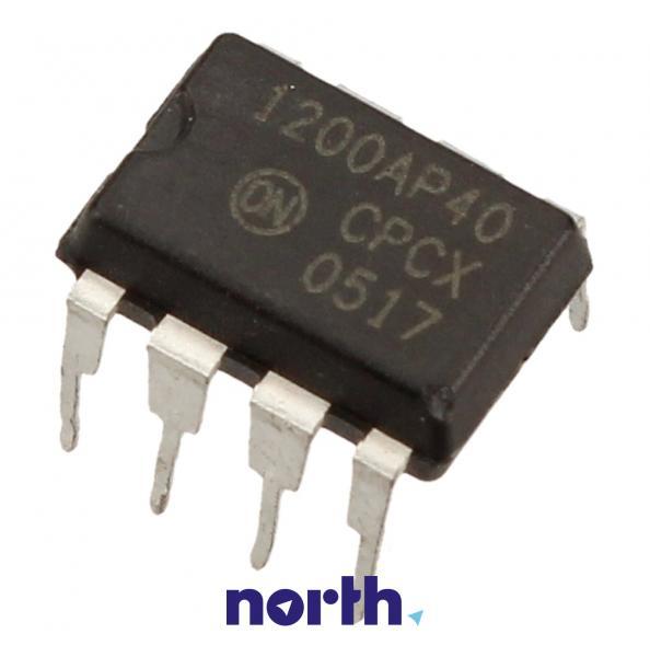 NCP1200AP40 Układ scalony IC,0