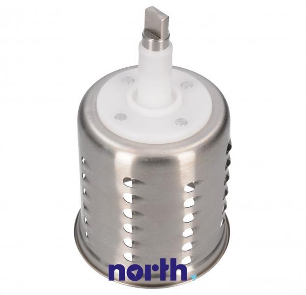 Tarka | Bęben przecierający (grube wiórki) przystawki szatkującej do robota kuchennego Kenwood KW711855,2