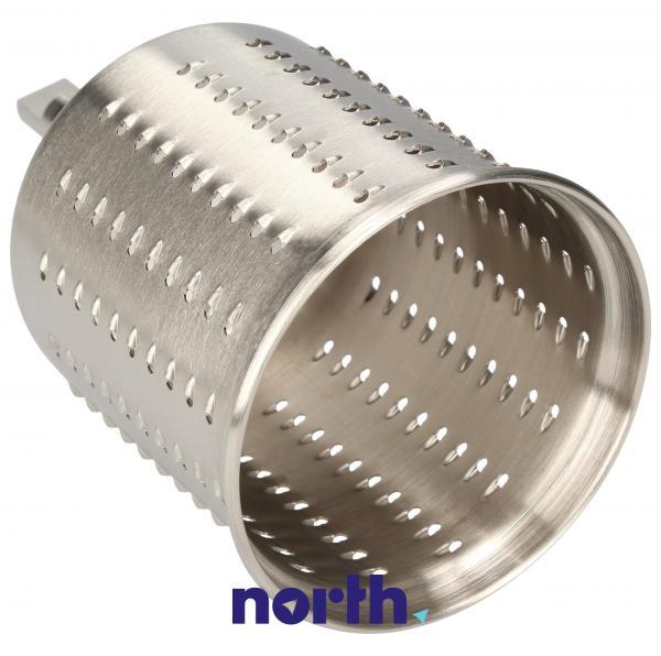 Tarka | Bęben do przecierania na drobne wiórki przystawki szatkującej do robota kuchennego Kenwood KW711856,0