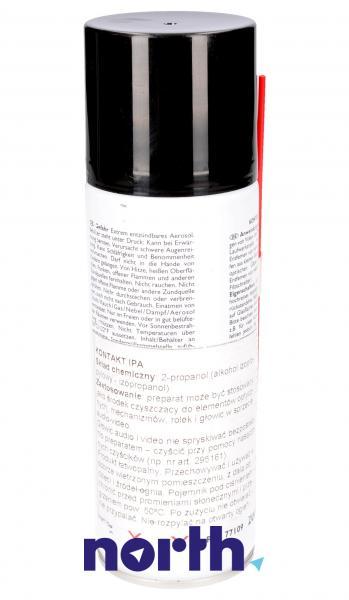 Preparat czyszczący IPA do optyki KONTAKT IPASPRAY 200ml,1