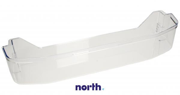 Balkonik/Półka dolna na drzwi chłodziarki  do lodówki Whirlpool 480132102007,0