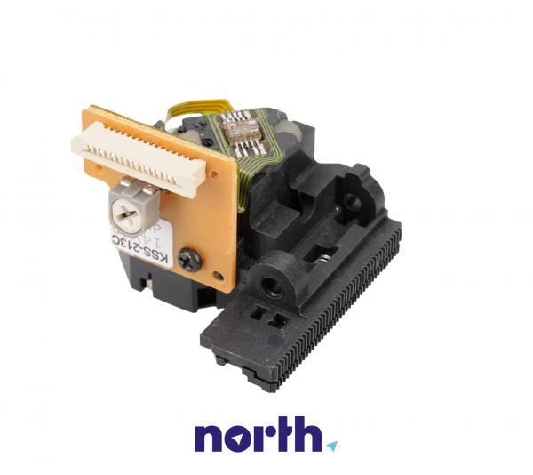 KSS213C Laser | Głowica laserowa,2