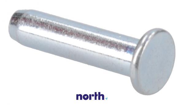 Kołek zawiasu do mikrofalówki DE6060008A,1