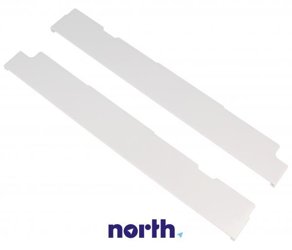 Szyna | Prowadnica zamrażarki do lodówki 00676282,0