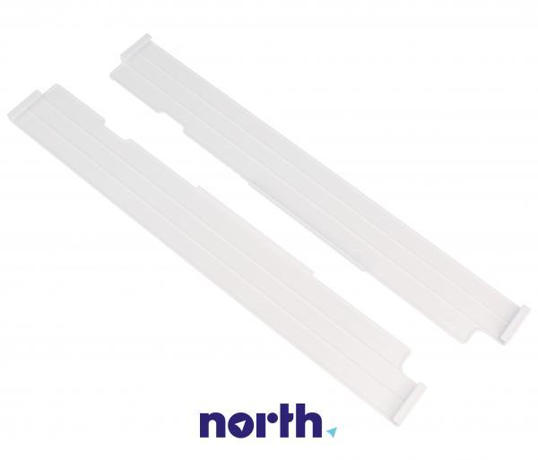 Szyna | Prowadnica zamrażarki do lodówki 00676282,1