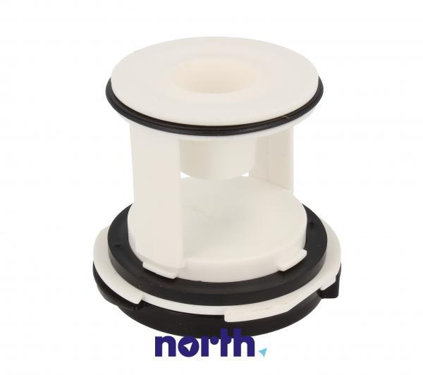 Filtr pompy odpływowej do pralki Ignis,1