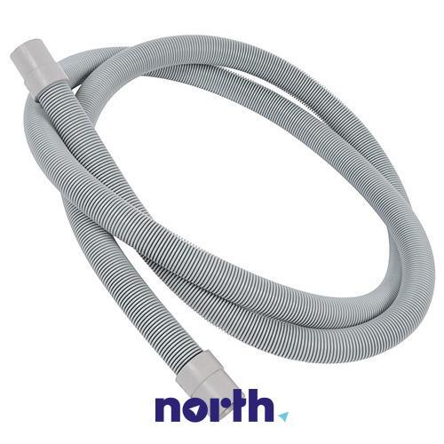Rura | Wąż odpływowy 2m do pralki Electrolux 8996452922108,1