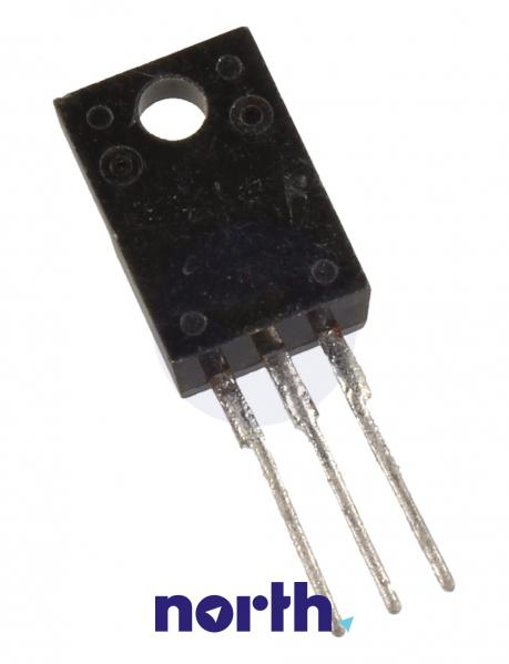 2SK3264-01MR Tranzystor TO-220FP (n-channel) 800V 7A 10MHz,1