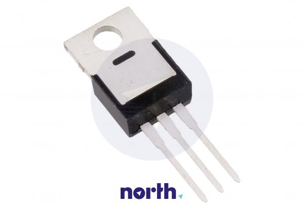 IRF640NPBF Tranzystor MOS-FET TO-220 (n-channel) 200V 18A 52MHz,1