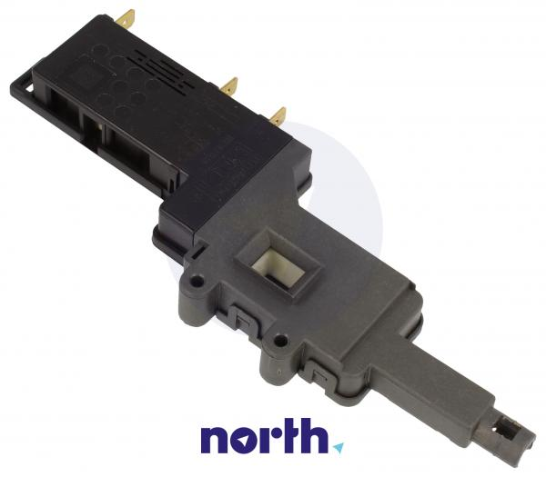 Rygiel elektromagnetyczny | Blokada drzwi do pralki Brandt 55X3636,1