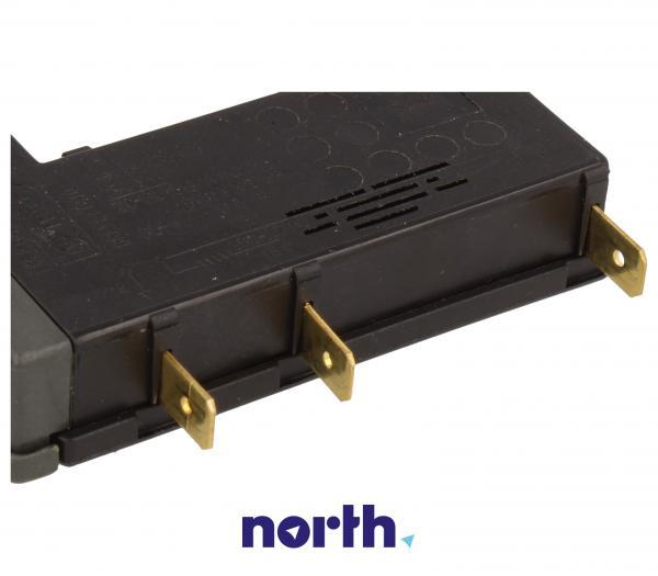 Rygiel elektromagnetyczny | Blokada drzwi do pralki Brandt 55X3636,3