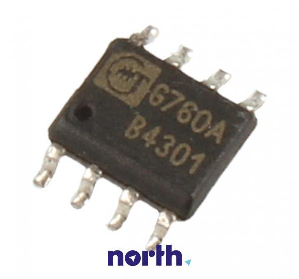 G760A Układ scalony IC,0
