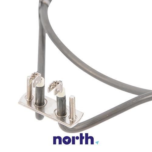 Grzałka termoobiegu 1500W piekarnika Electrolux 8996619124556,0