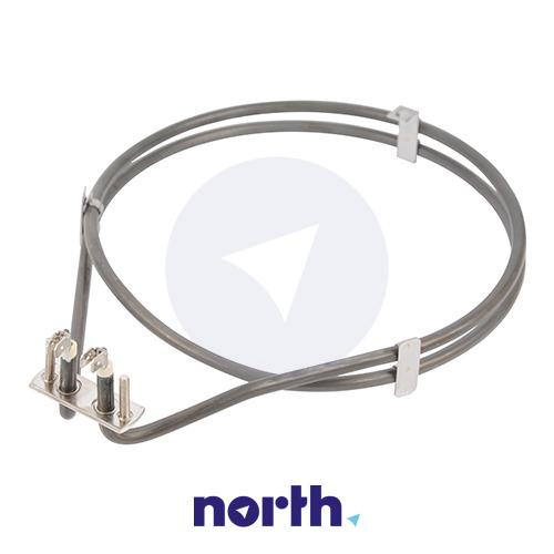 Grzałka termoobiegu 1500W piekarnika Electrolux 8996619124556,1
