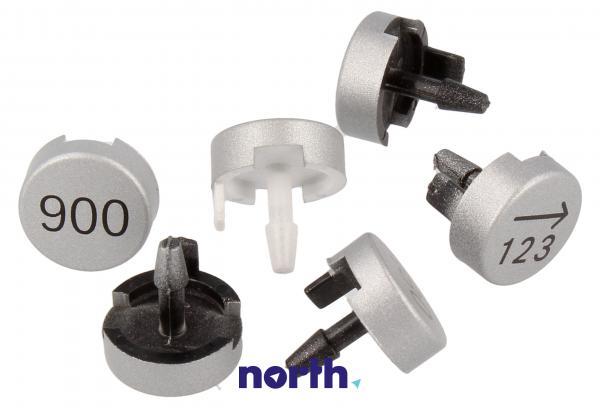 Zestaw   Zespół przycisków panelu sterowania do mikrofalówki 00617043,1