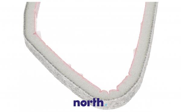 Uszczelka bębna przednia do suszarki Bosch 00649045,1